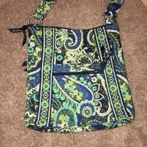 Women's Vera Bradley Large Crossbody bag